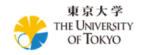Voxtab Clients - The University of Tokyo